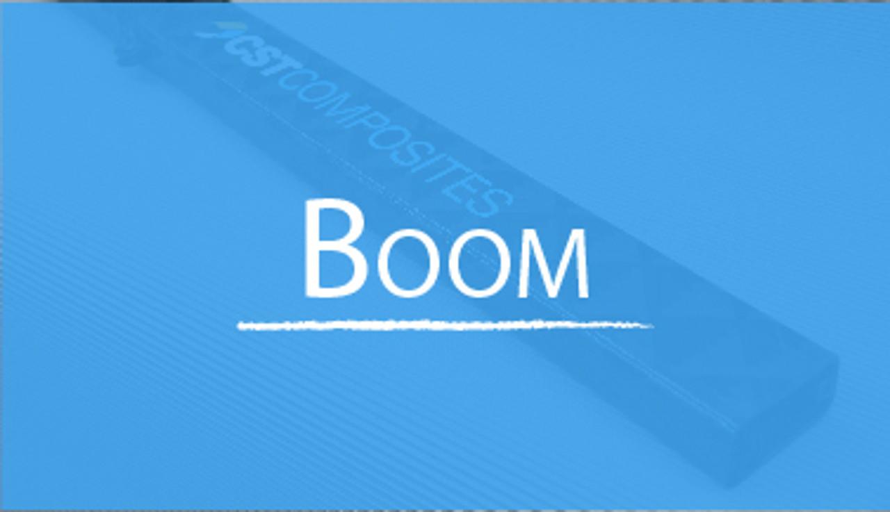 Contender Boom