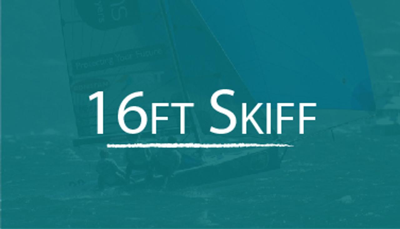 16ft Skiff