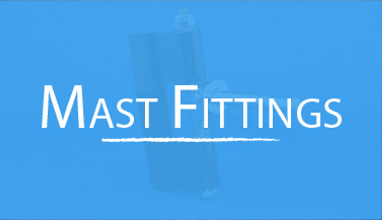 Contender Mast Fittings