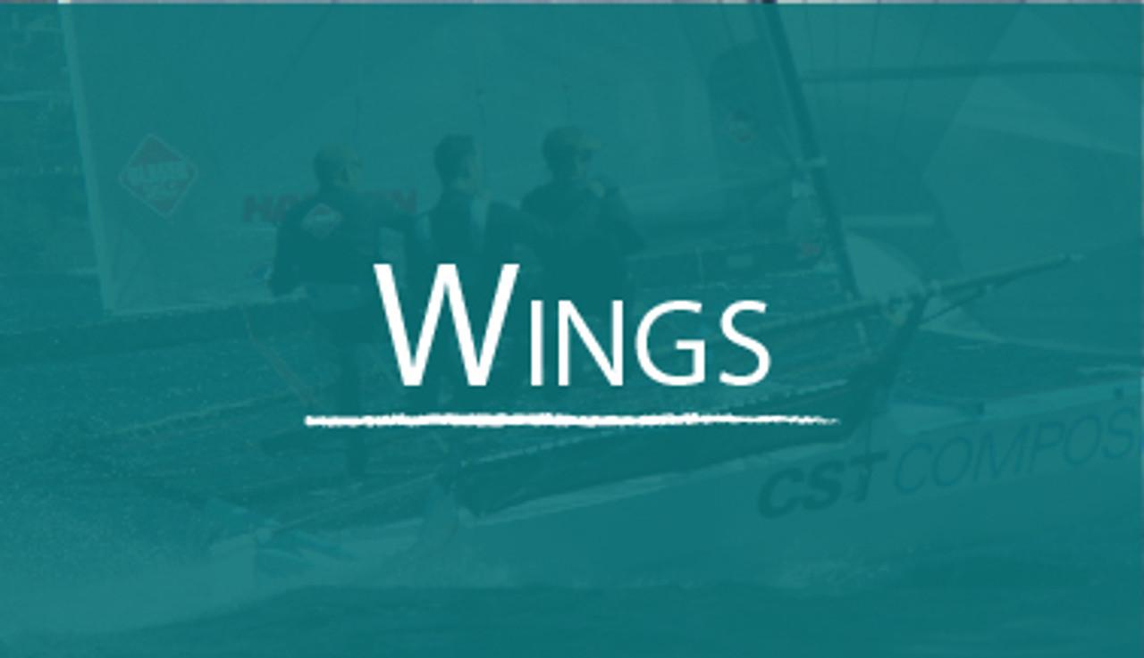 18ft Wings