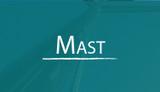 B14 Mast
