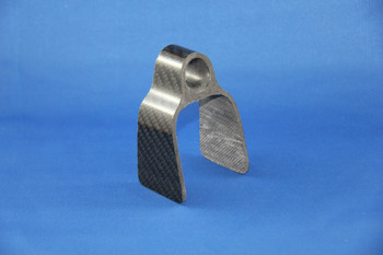 Carbon Ratchet Hangers (pair) for RONSTAN RF62174 (Block not included)