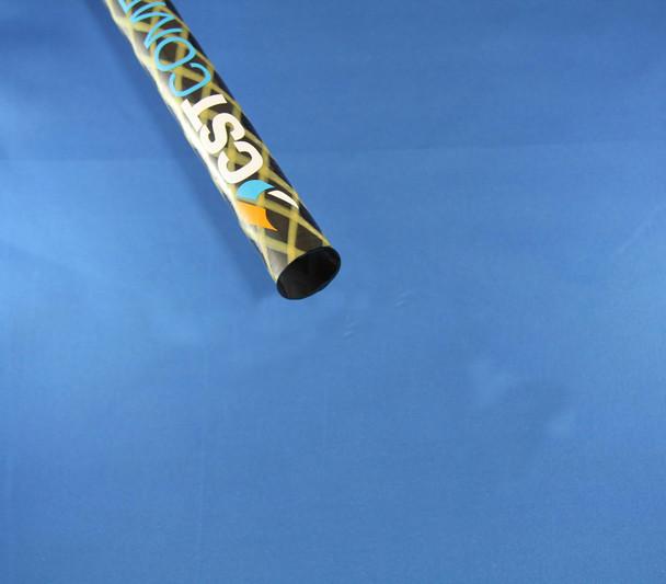 20 Series Carbon/Aramid Tiller Extension - Moth (1650mm)