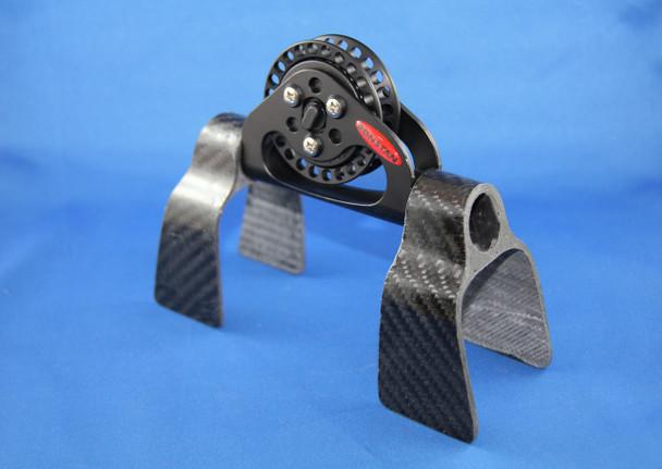 Carbon Ratchet Hangers for RONSTAN RF62174 (Block included)