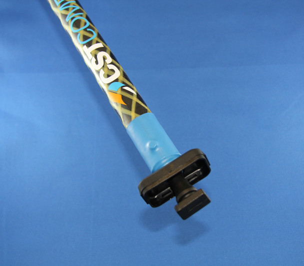 16 Series Carbon/Aramid Tiller Extension