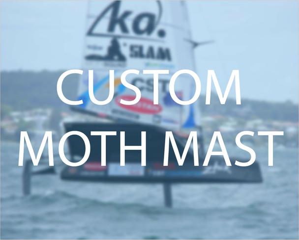 Custom Moth Mast (Deck Sweeper Only)