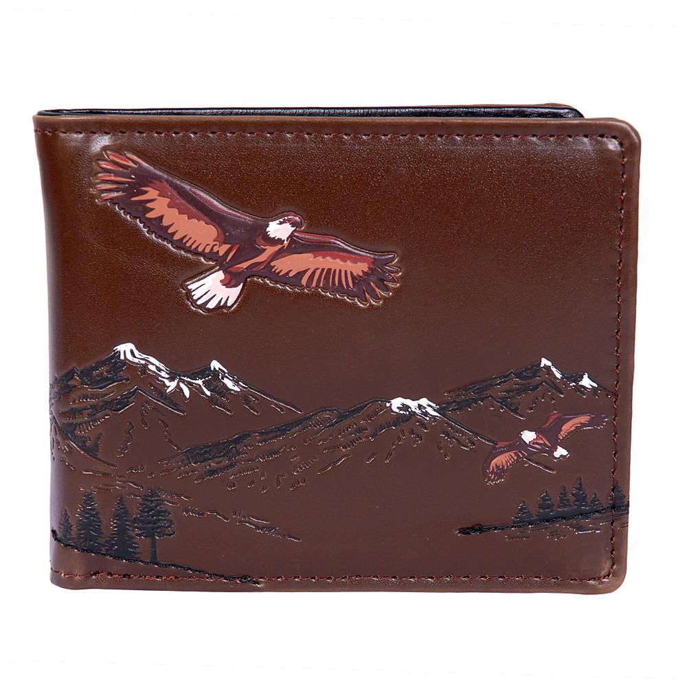 Mountain Eagles - Mens Wallet
