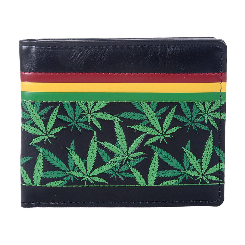 Rasta - Mens Wallet