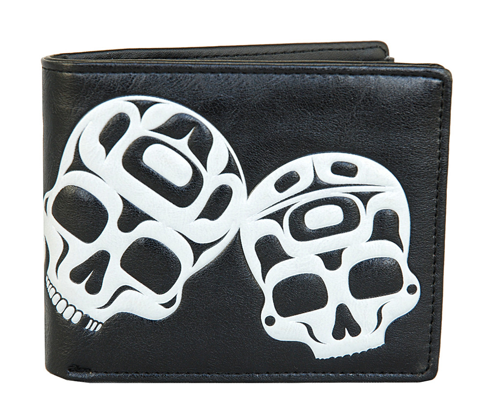 The Story Is In The Soil - Mens Wallet