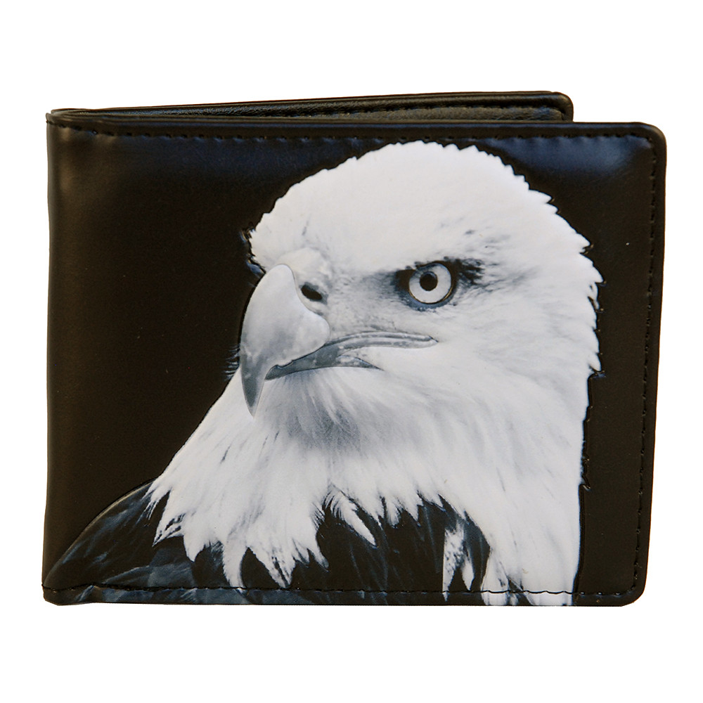 Eagle - Mens Wallet