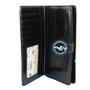 Piano Symphony - Large Zipper Wallet