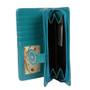 Dreamcatcher - Large Zipper Wallet