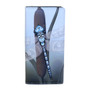 Spring Dragonfly - Large Zipper Wallet
