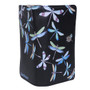 A Beauty of Dragonflies - Large Zipper Wallet