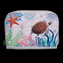 Sea Turtle - Coin and Card Purse