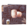 Craft Beer - Mens Wallet