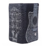 Artistic Guitar - Large Zipper Wallet