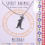 Meerkat - Spirit Animal Necklace
