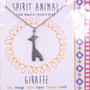 Giraffe - Spirit Animal Necklace
