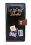 Life Well Travelled - Ladies Zipper Wallet
