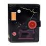 Sewing Needs - Small Zipper Wallet - Black