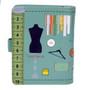 Sewing Needs - Small Zipper Wallet