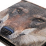 Portrait of a Wolf - Mens Wallet