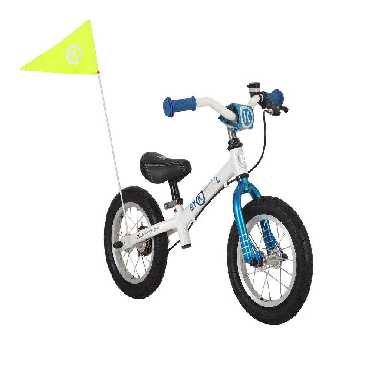 Boyercycling Byk Kids Balance Bike 149 99