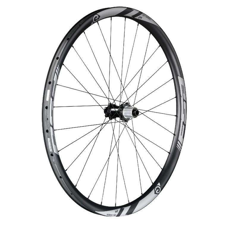 FSA E-MTB Boost Carbon E-Bike Wheel Rear BoyerCycling