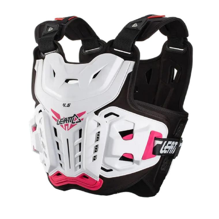 Leatt 2021 4.5 Jacki Women's MTB Chest Protector BoyerCycling