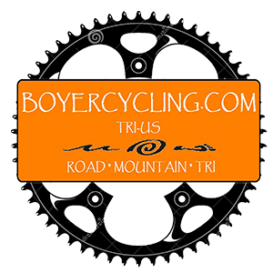 BoyerCycling Triathlon Gear