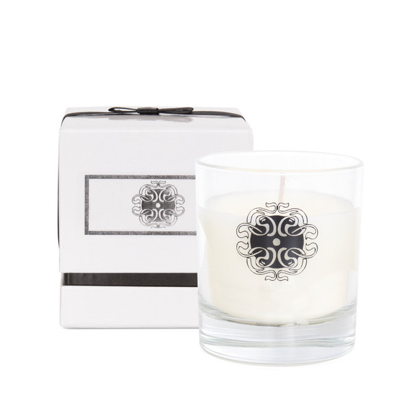 English Rose Candle