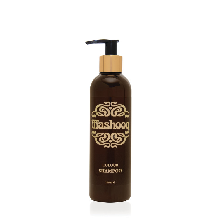Mashooq Colour Shampoo