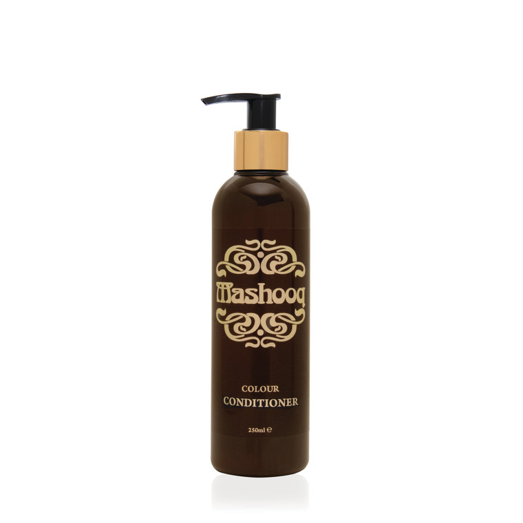 To condition, apply a small amount to your wet hair. Apply from root to tip. Rinse. For an intensive conditioning, leave in for up to 5minutes before rinsing.