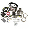 """BD-Power 1028135 3.5"""" Remote Mount Exhaust Brake With Air Compressor Universal - For 3.5"""" Exhaust Systems"""
