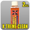 REV X Adrenaline X-TREME Clean Fuel Additive 2 oz. Bottle