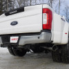 """MBRP S6289AL 4"""" Installer Series Filter-Back Exhaust System 2017-2020 Ford 6.7L Powerstroke (All Cabs & Beds)"""