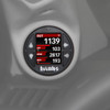 Banks Power 61424 Six-Gun Diesel Tuner With iDash 1.8 2003-2007 Ford 6.0L Powerstroke