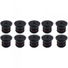 S&B Filters 81-1006 Silicone Body Mount Kit 2003-2005 Ford Excursion 6.0L Powerstroke