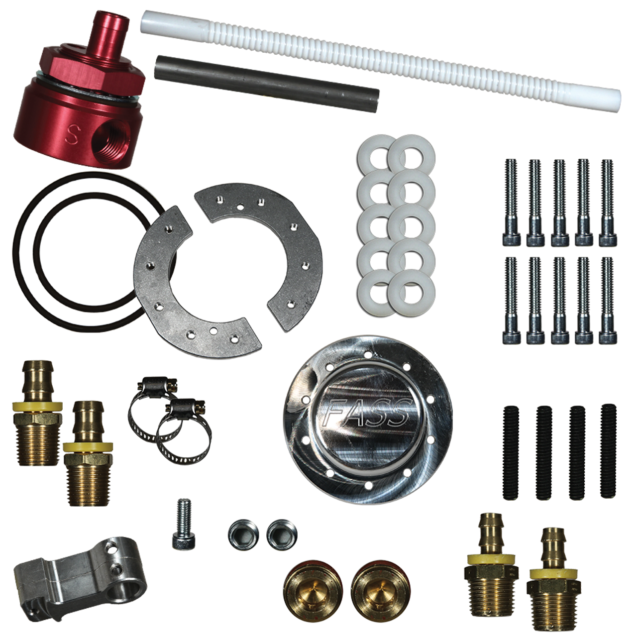 FASS Fuel Sump Kit STK-5500BO Sump Only