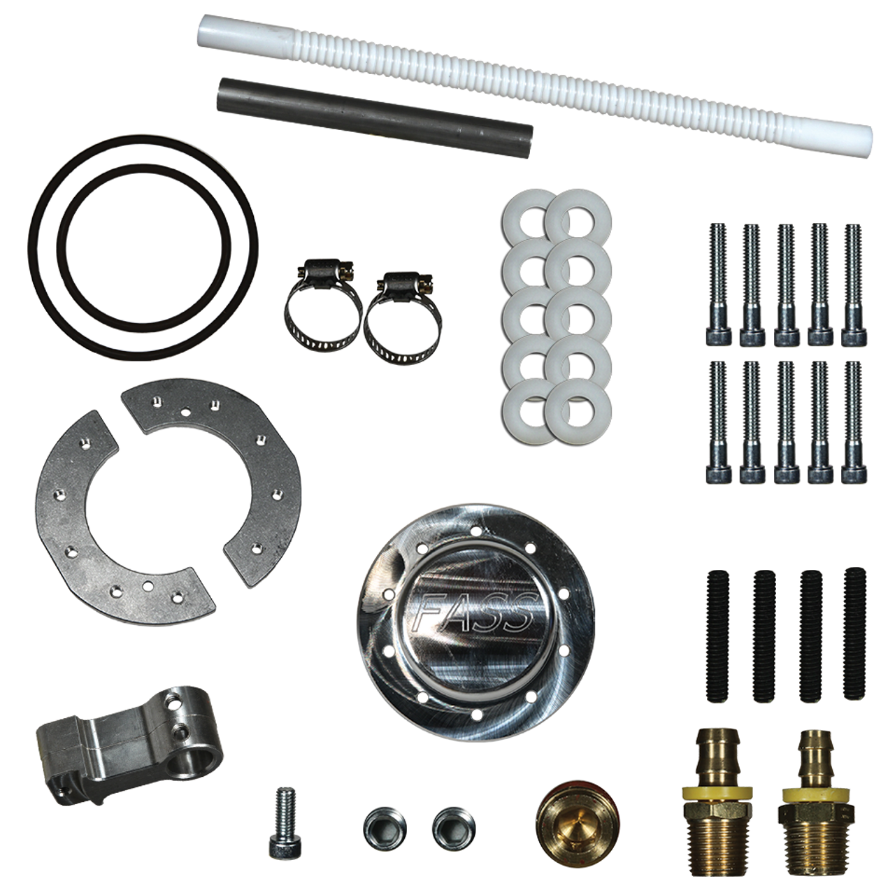 Fass  Suction Tube Kit Stk-1003 Universal Fits Ford Gm /& Dodge*