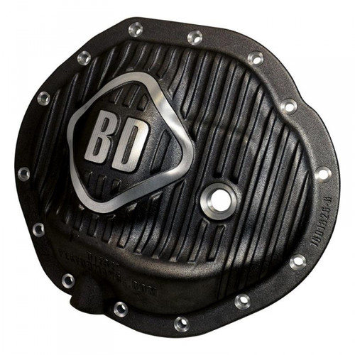 BD-Power 1061825-RCS Differential Cover 2013-2016 Dodge Ram 2500 (With Coil Spring Suspension)