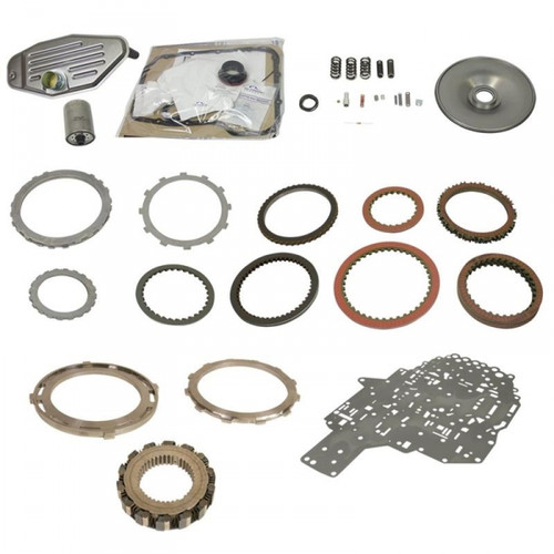 BD-Power 1062023 Stage 3 Performance Transmission Build-It Kit 2007.5-2016 Dodge Ram 6.7L Cummins (Late Model)