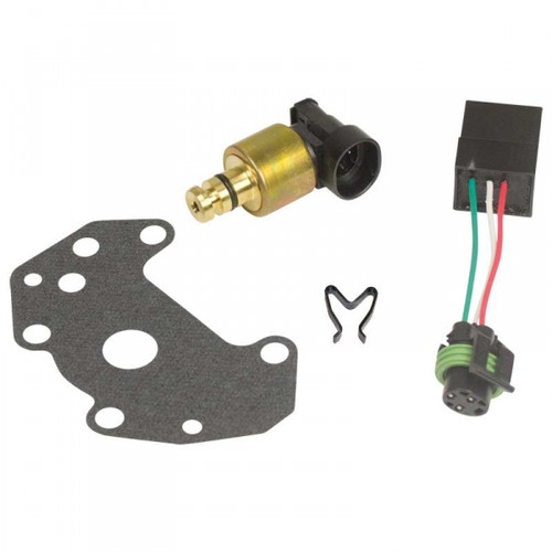 BD-Power 1060602 Pressure Transducer Upgrade Kit 2000-2007 Dodge 5.9L Cummins