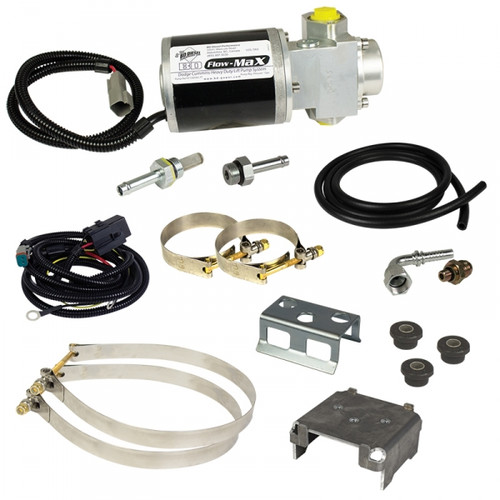 BD-Power 1050301D Flow-Max Lift Pump 1998.5-2002 Dodge 5.9L Cummins