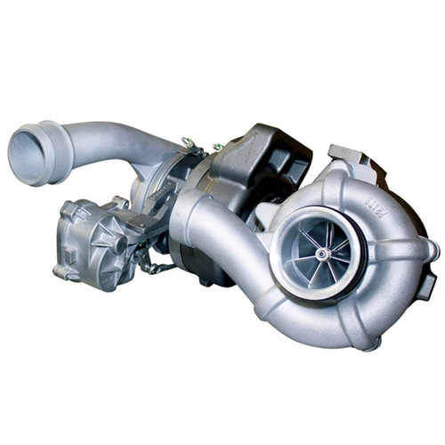 BD-Power Remanufactured OEM Exchange Turbocharger Assembly 179514-B 2008-2010 Ford 6.4L Powerstroke (High & Low Pressure)