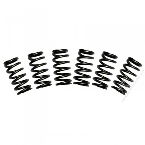 BD-Power 60# Valve Springs 1030060 1989-1998 Dodge 5.9L Cummins 12V