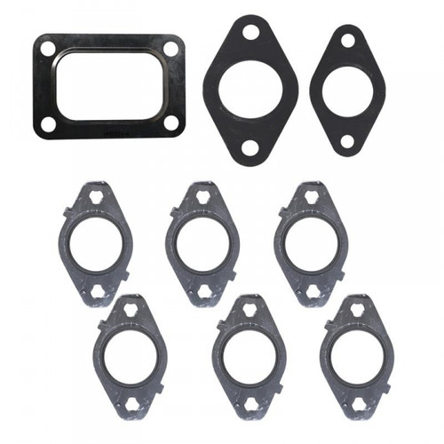 BD-Power 1045992 Exhaust Manifold Gasket Set 2007.5-2018 Dodge Ram 6.7L Cummins