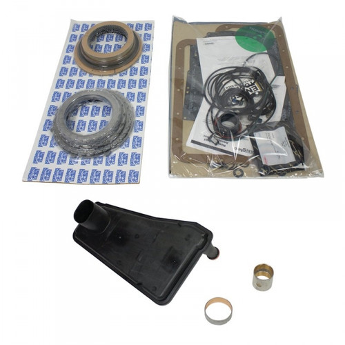 BD-Power 1062121 Stage 1 Transmission Build-It Kit 1999-2003 Ford 7.3L Powerstroke (Stock HP)