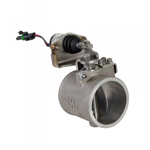 BD-Power 1036724 Positive Air Shutdown 2013-2014 Dodge Ram 6.7L Cummins